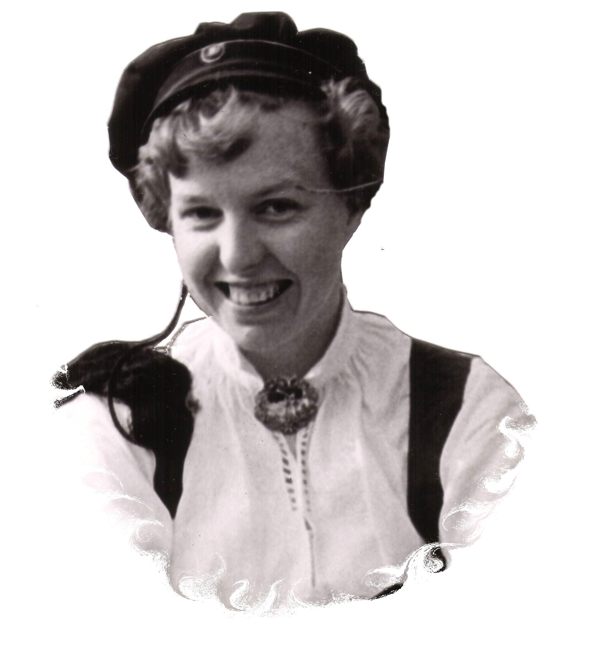 Marie Hennum
